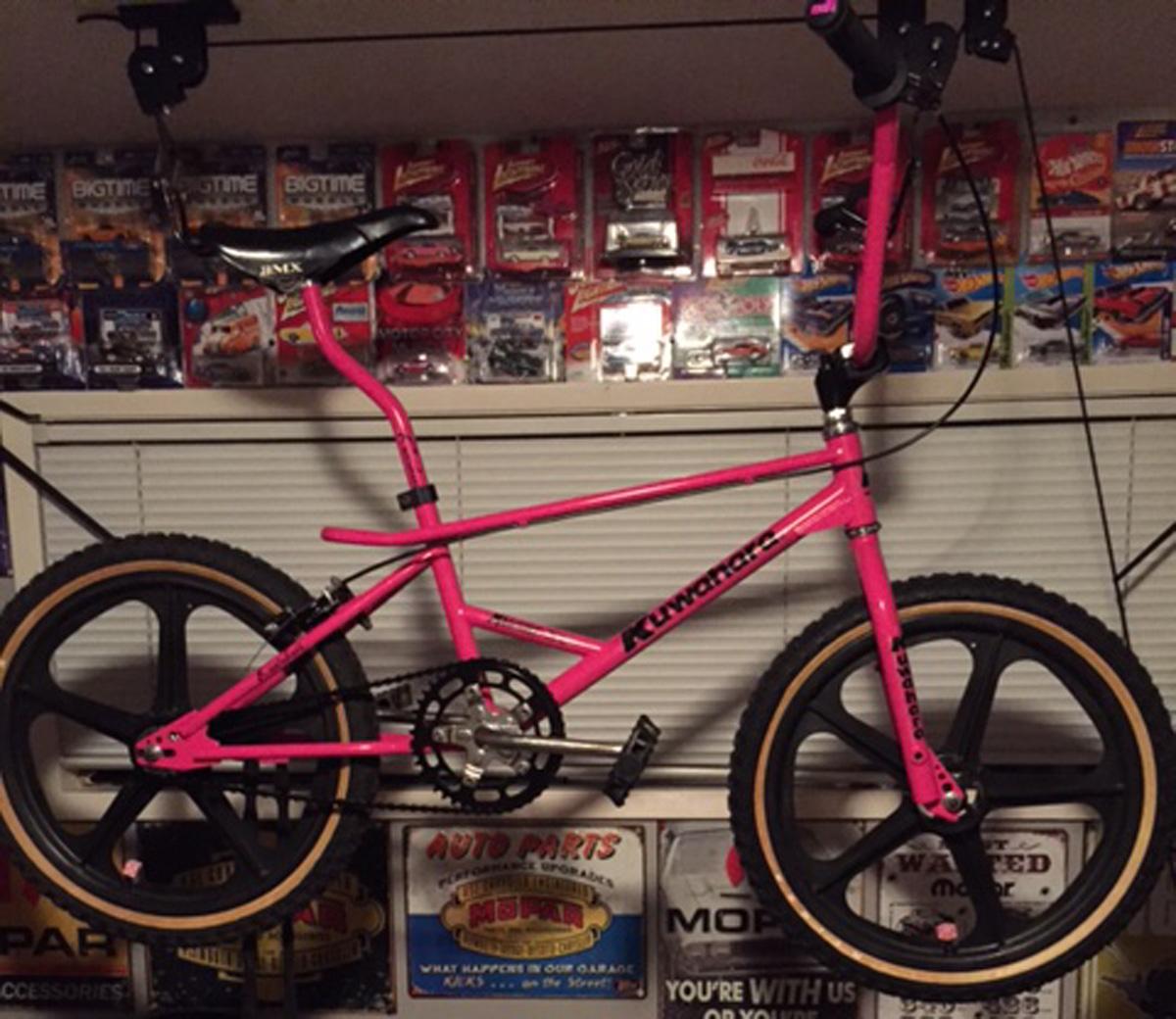 Tnt Pro Rare Restoration Decals Bmx Rider