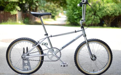 1984 Kuwahara Pantera Vintage Old School BMX