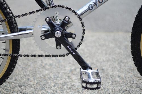 1982 Cycle Pro Bonzai Pro Vintage BMX
